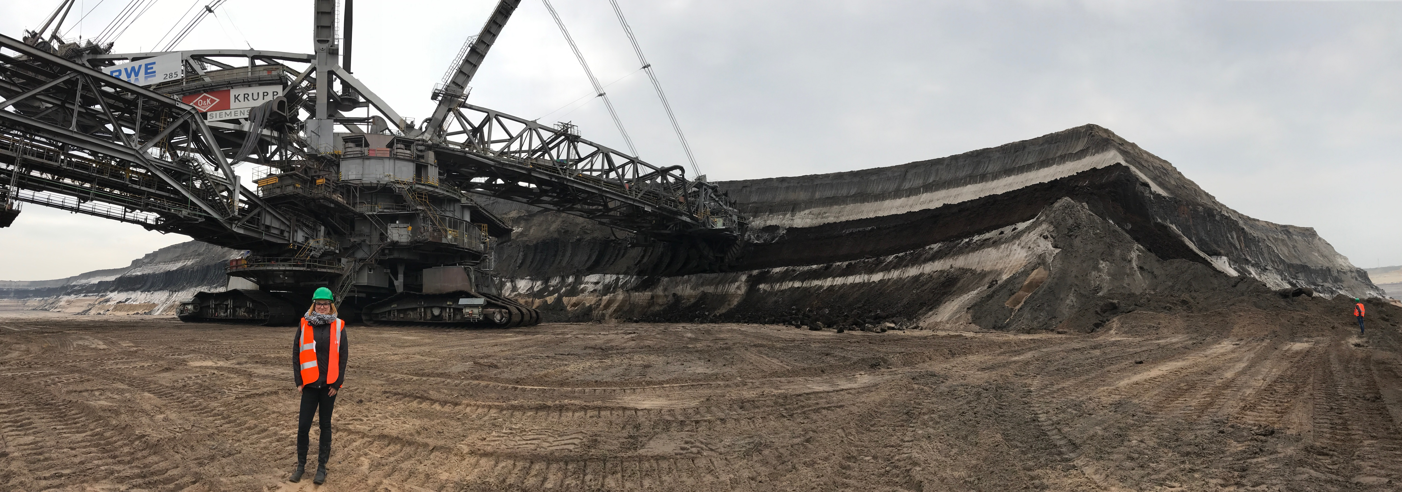 Garzweiler_Germany brown_coal_mining_2