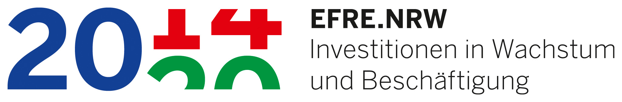 icon of the efre promotion by the government of nrw