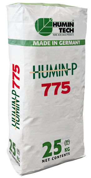 HUMINTECH HUMIN-P 775 100 % Water Soluble Potassium Humate