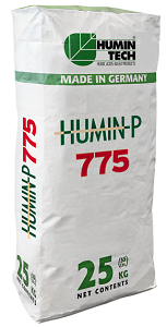 HUMINTECH HUMIN-P 775 100 % Water Soluble Potassium Humate 2